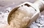 Как делать солевые ингаляции?