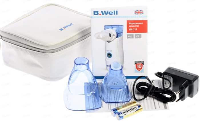 B Well WN-114
