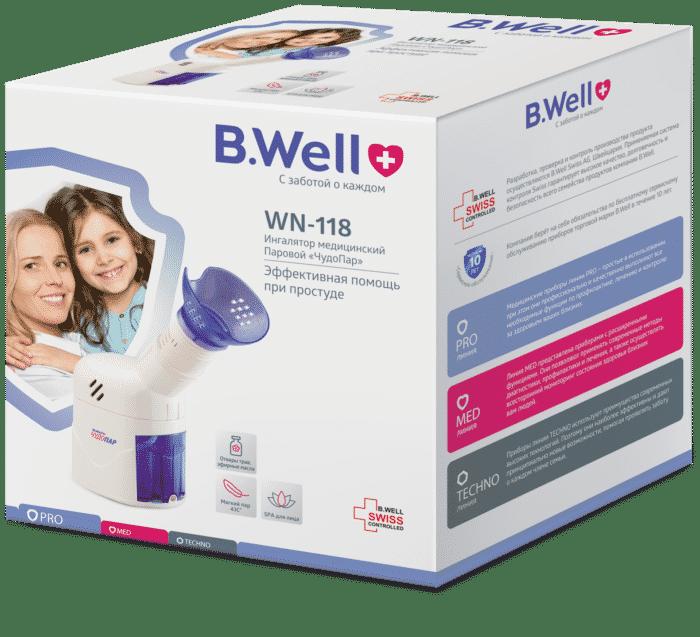 B Well WN-118