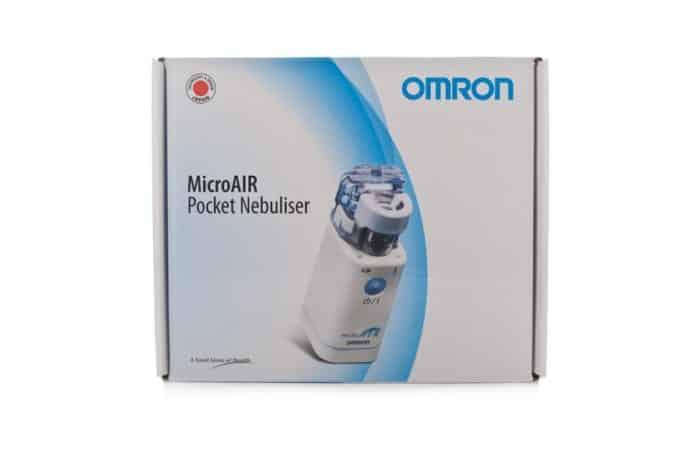 OMRON MicroAir (NE-U22-E)