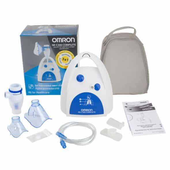 OMRON NE-C300 Complete
