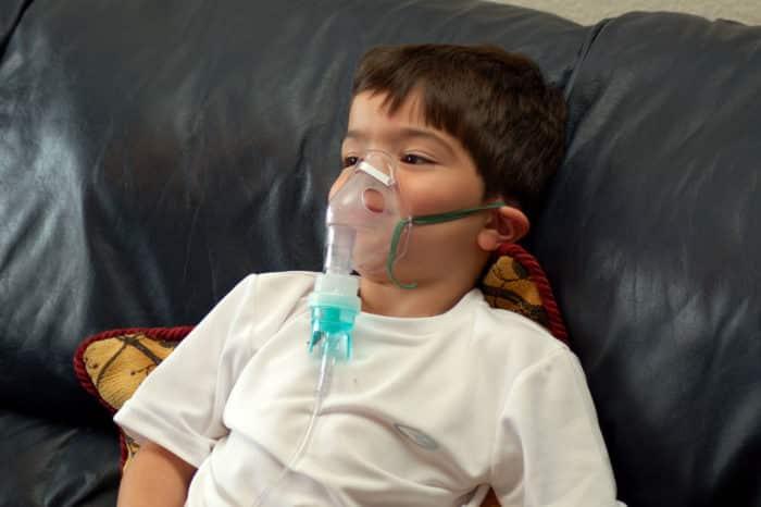 небулайзер omron c24 kidsдля лечения детей.