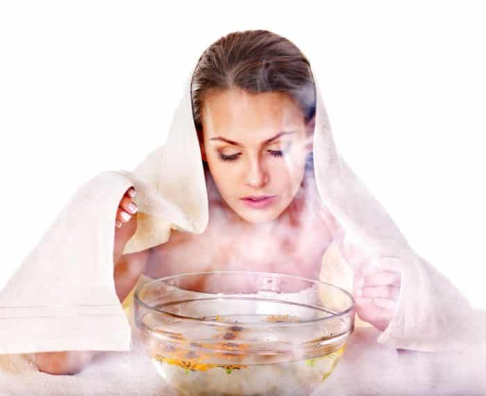 Эфирное масло для ингаляций от кашля